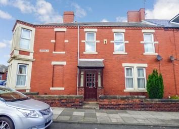 Thumbnail 3 bed terraced house for sale in Lansdowne Terrace, North Shields