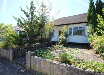 Thumbnail 4 bed semi-detached bungalow for sale in Highview Gardens, Edgware