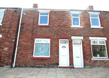 Thumbnail 3 bed terraced house for sale in Stephenson Street, Ferryhill