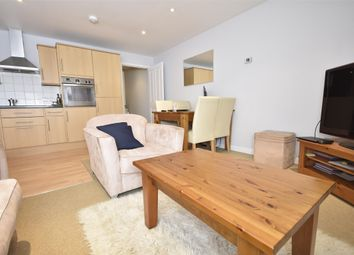 Thumbnail 1 bed flat for sale in 21 West, Skypark Road, Bristol