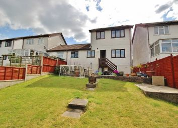 Thumbnail 3 bed detached house for sale in Monmouth Court, Pill