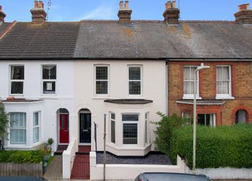 Thumbnail 3 bed property for sale in Nelson Road, Whitstable