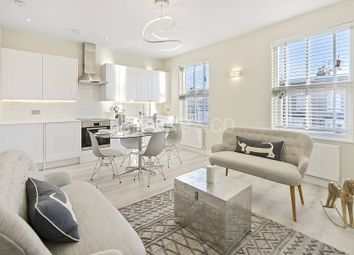 Thumbnail 2 bedroom flat for sale in Portnall Road, Maida Vale, London