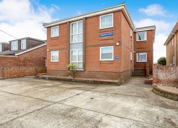 Thumbnail 2 bed flat to rent in Southwood Road, Hayling Island