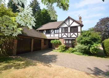 5 bed detached house for sale in Oaklands Way, Tadworth KT20
