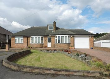 Thumbnail 4 bed bungalow for sale in Dorchester Place, Worsbrough, Barnsley