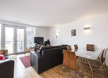 Thumbnail 2 bedroom flat to rent in The Retreat, Furmage Street