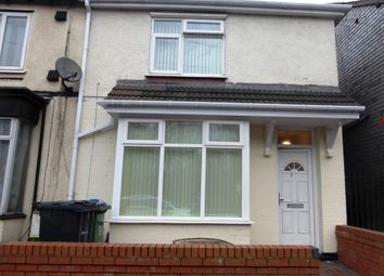 Thumbnail 3 bed property to rent in Birmingham Road, Oldbury
