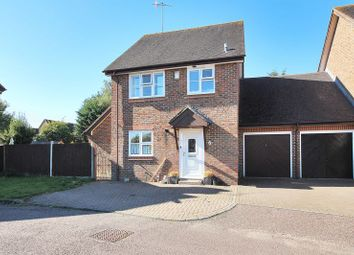 Thumbnail 4 bed property for sale in Gorse Drive, Smallfield, Surrey
