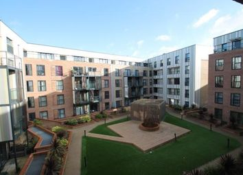 Thumbnail 2 bed flat to rent in Pulse Court, Romford