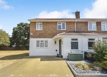 Thumbnail 3 bed terraced house for sale in Glebe Way, Hanworth, Twickenham