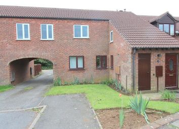 Thumbnail 2 bedroom flat for sale in Ladywell, Oakham