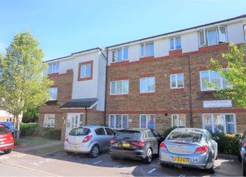 2 bed flat for sale in Netherfield, Milton Keynes MK6