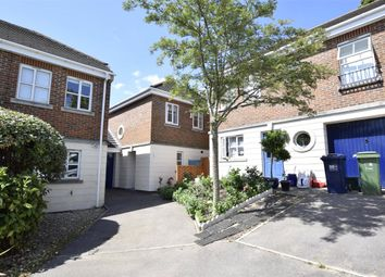 Thumbnail 4 bed detached house for sale in Don Bosco Close, Oxford, Oxfordshire