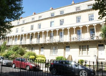 Thumbnail 2 bed flat to rent in 53 South Parade Mansions, Oakfield Road, Clifton, Bristol
