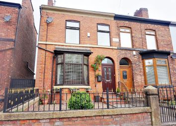 Thumbnail 6 bed terraced house for sale in St. Marys Road, Manchester