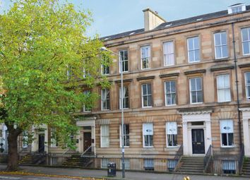 Thumbnail 3 bed flat for sale in 1/1, 22 Westminster Terrace, Kelvingrove
