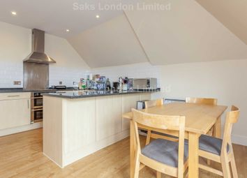 Thumbnail 1 bed flat to rent in Palfrey Place, Oval