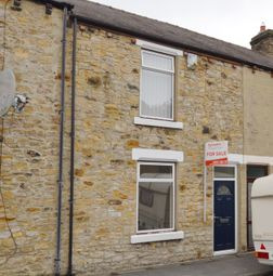 Thumbnail 2 bed terraced house to rent in Thomas Street, Annfield Plain, Stanley