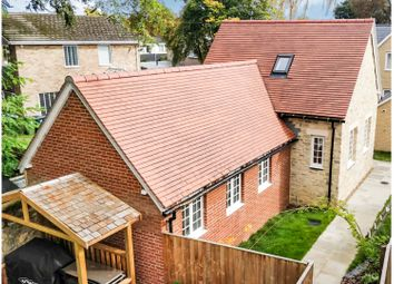 Thumbnail 2 bedroom detached house for sale in Lawn Upton Close, Oxford