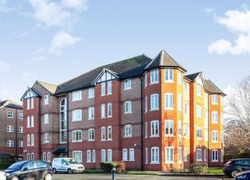 2 bed flat for sale in Wilmslow Road, Withington, Greater Manchester M20