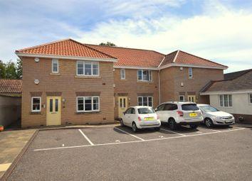 Thumbnail 2 bedroom property for sale in Osprey Loke, Sprowston, Norwich
