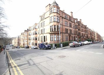 Thumbnail 5 bedroom flat for sale in Great George Street, Glasgow
