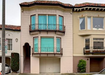 Thumbnail 4 bed property for sale in 2235-2237 Bay St, San Francisco, Ca, 94111