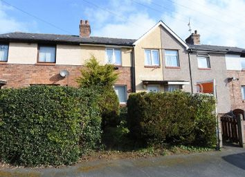 Thumbnail 3 bed terraced house for sale in Diggle Road, Carlisle