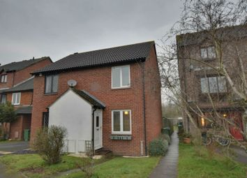 Thumbnail 2 bed semi-detached house for sale in Kings Chase, East Molesey, Surrey