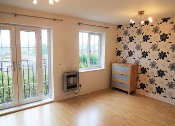Thumbnail 2 bed flat to rent in Woodhouse Road, Sheffield