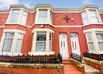5 bed terraced house to rent in Saxony Road, Kensington, Liverpool L7