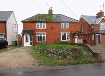 Thumbnail 2 bed semi-detached house to rent in Witts Lane, Purton, Swindon