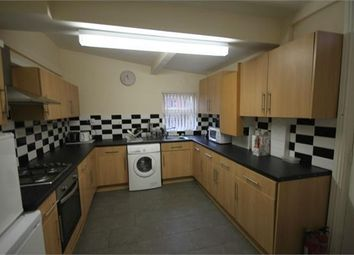 Thumbnail 6 bed terraced house to rent in Norwood Terrace, Leeds