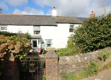 Thumbnail 3 bed cottage for sale in The Green, Bigbury, South Devon
