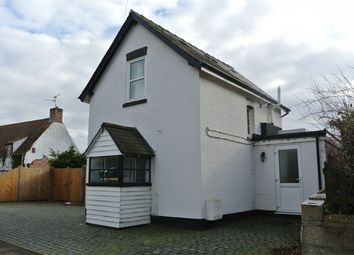 Thumbnail 2 bed cottage for sale in Main Road, Dyke, Bourne, Lincolnshire