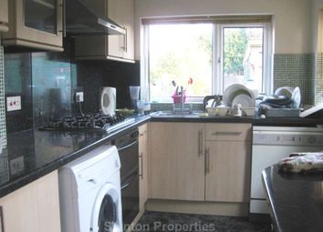 Thumbnail 3 bed semi-detached house to rent in Heaton Road, Withington, Manchester