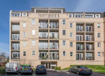 Thumbnail 2 bedroom flat for sale in Lansdown Road, Cheltenham