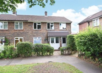 Thumbnail 3 bed semi-detached house for sale in Nelson Close, Bracknell, Berkshire