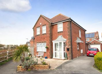 4 bed detached house for sale in Offham Close, Eastbourne BN23