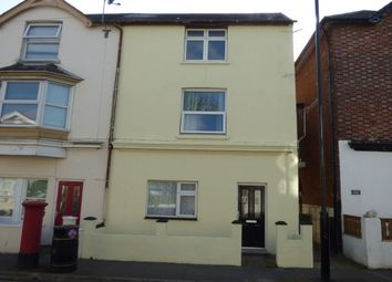 Thumbnail 3 bed flat to rent in Avenue Road, Sandown