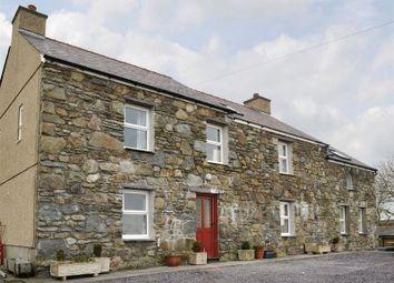 Thumbnail 6 bedroom detached house for sale in Rhydwyn, Holyhead