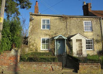 Thumbnail 2 bedroom property for sale in Church Road, Wheatley, Oxford
