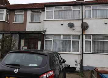 3 bed terraced house for sale in Reynolds Drive, Edgware HA8