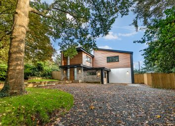 Thumbnail 5 bed detached house for sale in The Street, Albourne, Hassocks, West Sussex