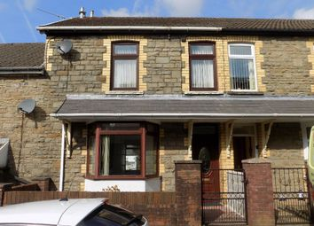 Thumbnail 3 bed terraced house for sale in Argyle Street, Abertillery