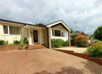 Thumbnail 3 bed detached bungalow for sale in Pine Close, Brixham, Devon