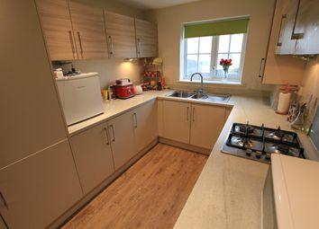Thumbnail 3 bed semi-detached house for sale in Six Bells Lane, Stevenage