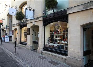 Thumbnail Retail premises to let in 6 Upper Borough Walls, Bath, Somerset