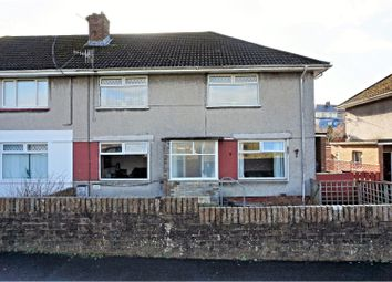 Thumbnail 2 bed flat for sale in Lower Llansantffraid, Sarn